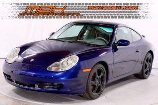 Used Porsche 911s For Sale In Los Angeles Ca Truecar