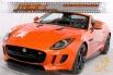 2014 Jaguar F-TYPE V8 S Convertible for Sale in Burbank, CA
