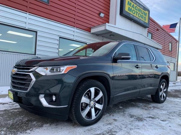 2019 Chevrolet Traverse in Wasilla, AK