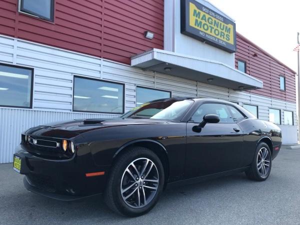 2019 Dodge Challenger in Wasilla, AK