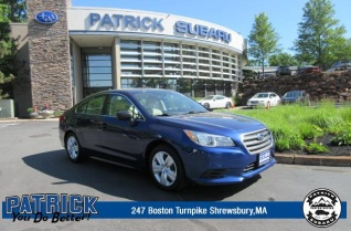 Used Subaru Legacys for Sale in Boston, MA | TrueCar