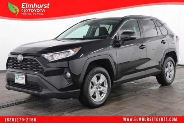 2019 Toyota RAV4 in Elmhurst, IL