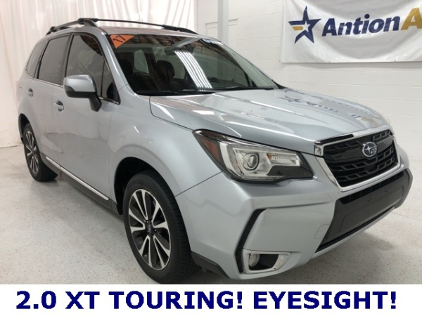 2017 Subaru Forester in Bountiful, UT