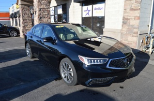 Used Acura TLX For Sale Used TLX Listings TrueCar - Used 2018 acura tl