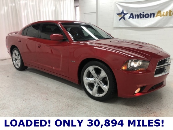2012 Dodge Charger in Bountiful, UT