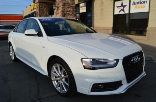 Used 2016 Audi A4 for Sale | 218 Used 2016 A4 Listings | TrueCar