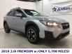 2019 Subaru Crosstrek 2.0i Premium CVT for Sale in Bountiful, UT