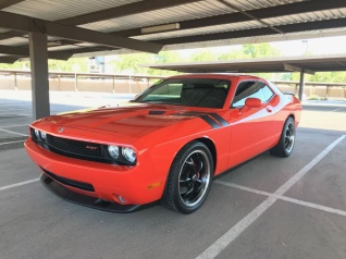 Used Dodge Challenger For Sale In Gilbert Az 230 Used Challenger