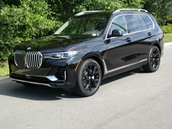2019 BMW X7 in Ocala, FL