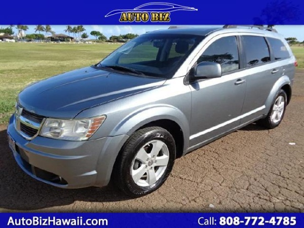 2010 Dodge Journey in Honolulu, HI