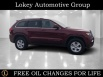 2017 Jeep Grand Cherokee Laredo 4WD for Sale in Clearwater, FL
