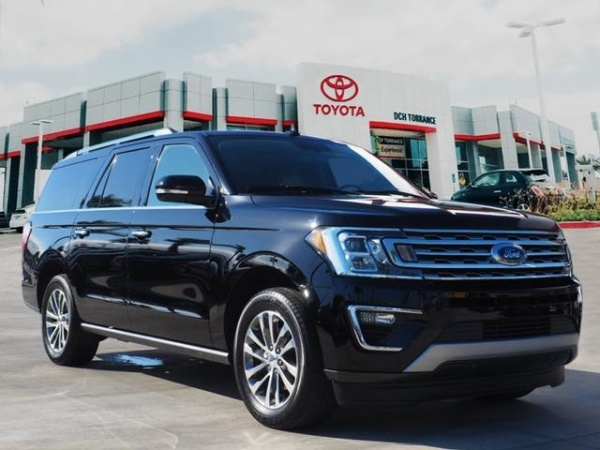 2018 Ford Expedition in Torrance, CA