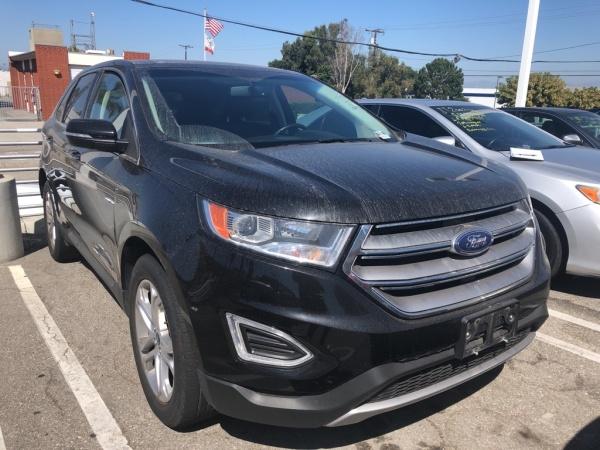 2018 Ford Edge in Torrance, CA