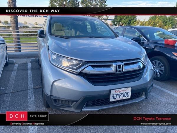 2018 Honda CR-V in Torrance, CA