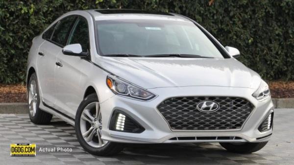2019 Hyundai Sonata in San Jose, CA
