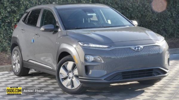 2020 Hyundai Kona in San Jose, CA