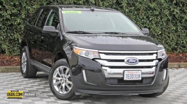 2014 Ford Edge in San Jose, CA