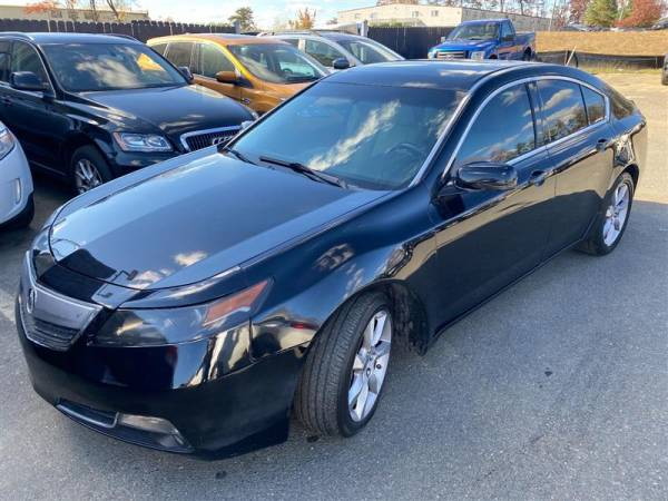 2013 Acura ILX Hybrid 1.5L Automatic with …