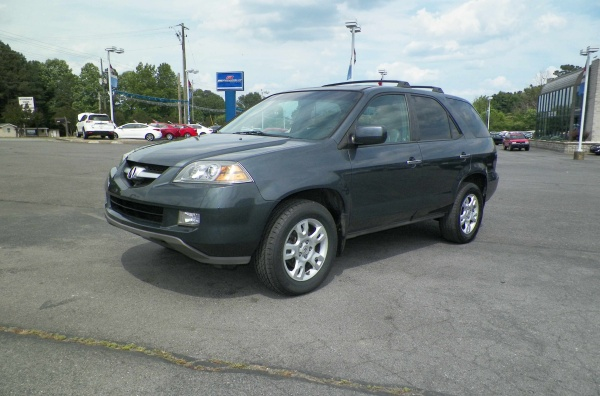 2005 Acura MDX in Cleveland, TN