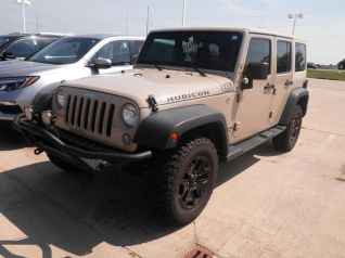 Used Jeep Wranglers For Sale In Jamaica Ia Truecar