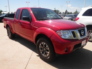 Used Trucks For Sale In Iowa >> Used Nissan Frontiers For Sale In Granger Ia Truecar