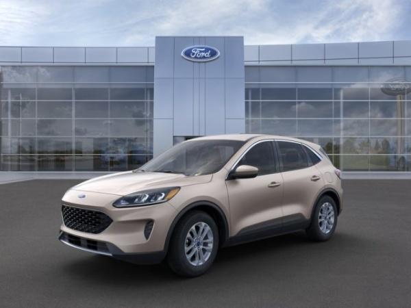 2020 Ford Escape in Randolph, NJ