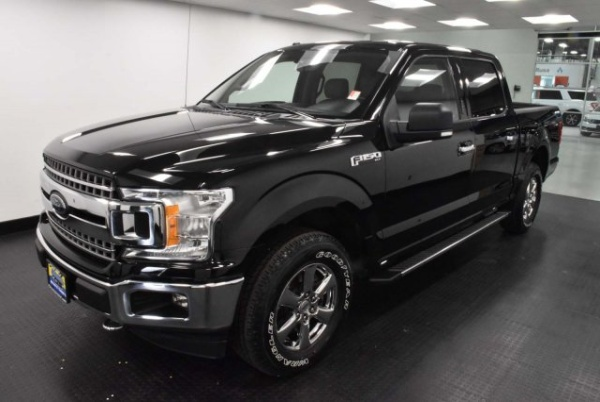2018 Ford F-150 in Randolph, NJ