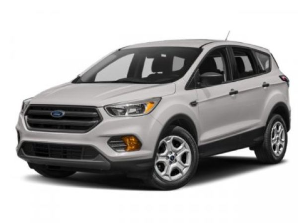 2018 Ford Escape in Randolph, NJ