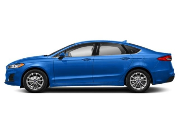 2020 Ford Fusion in Randolph, NJ