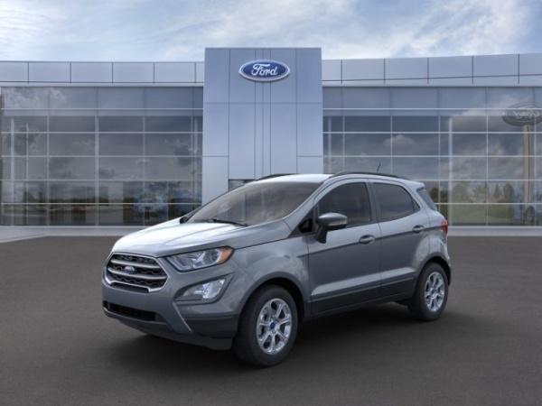2020 Ford EcoSport in Randolph, NJ