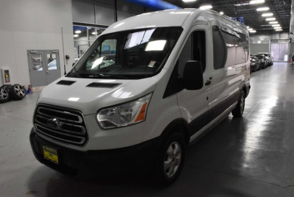 2019 Ford Transit Passenger Wagon in Randolph, NJ