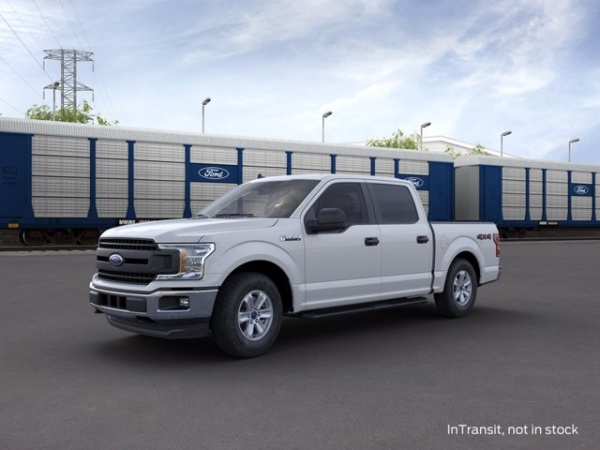 2020 Ford F-150 in Randolph, NJ