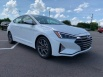 2020 Hyundai Elantra Limited 2.0L CVT for Sale in Olive Branch, MS