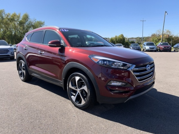 2016 Hyundai Tucson in Olive Branch, MS