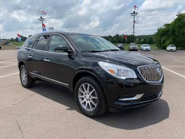 2017 Buick Enclave in Olive Branch, MS