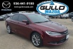 2015 Chrysler 200 S FWD for Sale in Conroe, TX