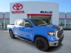 2020 Toyota Tundra SR5 CrewMax 5.5' Bed 5.7L 2WD for Sale in Conroe, TX