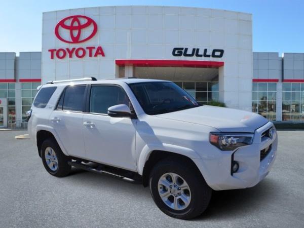 2020 Toyota 4Runner in Conroe, TX