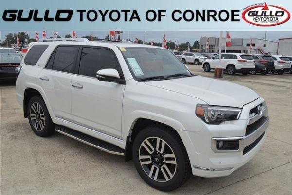 2019 Toyota 4Runner in Conroe, TX