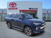2020 Toyota 4Runner Limited RWD for Sale in Conroe, TX