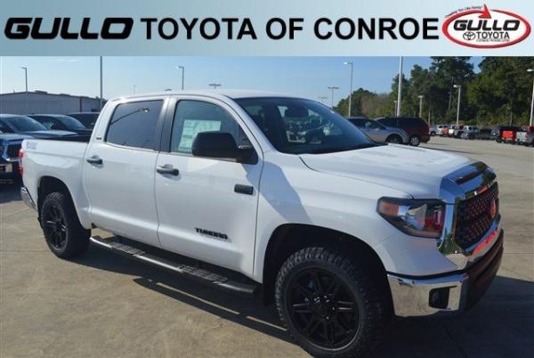 2020 Toyota Tundra in Conroe, TX