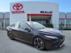 2020 Toyota Camry XSE Automatic for Sale in Conroe, TX