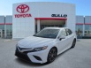 2020 Toyota Camry Hybrid SE CVT for Sale in Conroe, TX