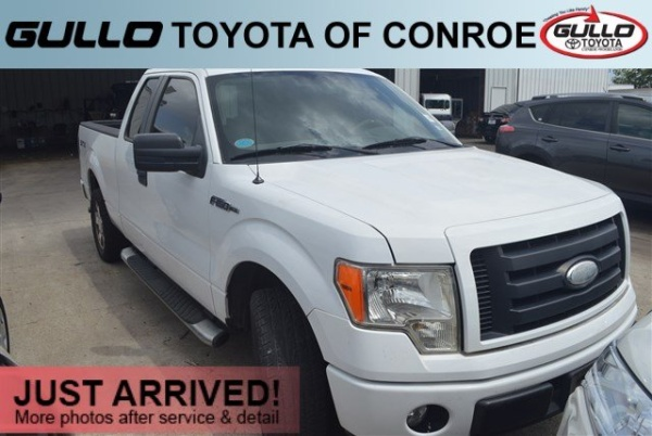 2009 Ford F-150 in Conroe, TX