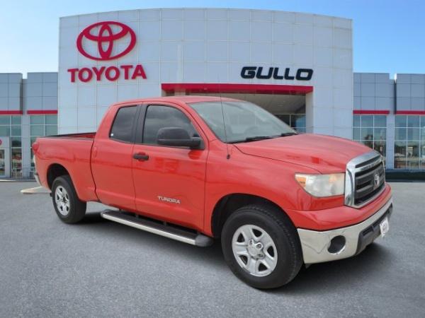 2010 Toyota Tundra in Conroe, TX