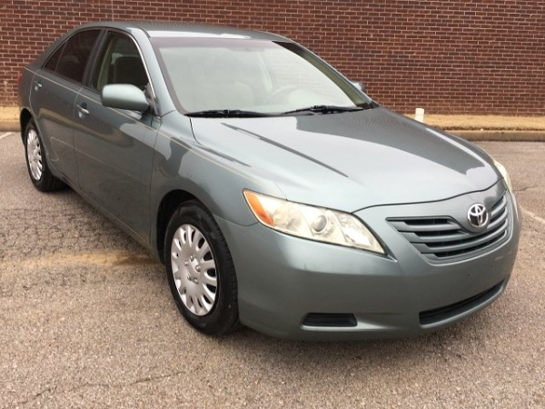 2007 toyota camry se v6 automatic for sale in memphis tn truecar. Black Bedroom Furniture Sets. Home Design Ideas