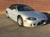 1997 Mitsubishi Eclipse GS Spyder FWD Automatic for Sale in Memphis, TN