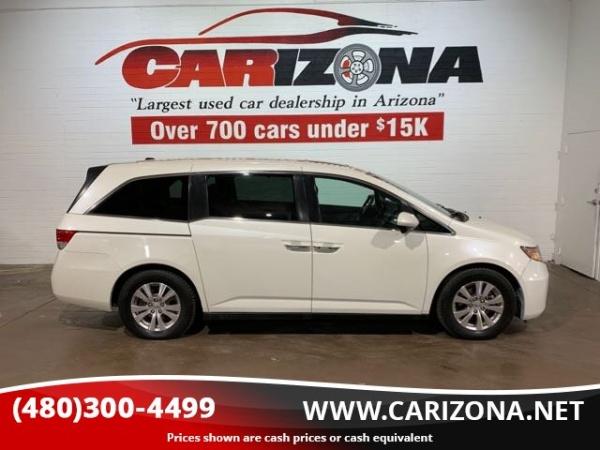 2014 Honda Odyssey in Mesa, AZ