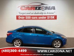 Cars For Sale In Arizona >> Used Cars For Sale In Phoenix Az Truecar