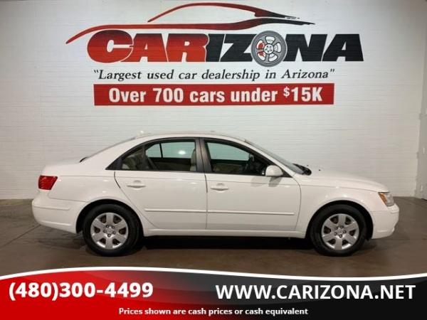 2010 Hyundai Sonata in Mesa, AZ